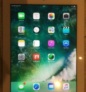 iPad 4 wi-fi Cellular 32 Gb White