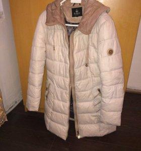 Куртка для девочек б/у