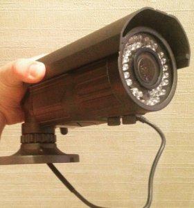 Видеонаблюдение по самым низким ценам в РФ.