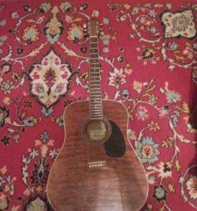 Гитара,Hohner