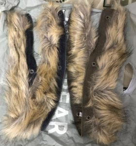 Меха от курток