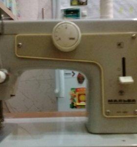 Швейная машинка « мальва»