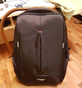 Водонепроницаемый рюкзак для ноутбука