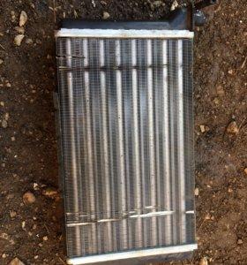Радиатор отопления ВАЗ-2110-12