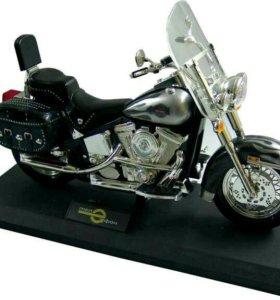 Телефон-мотоцикл