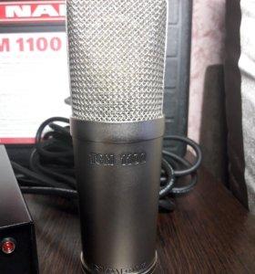 Микрофон Nady tcm 1100