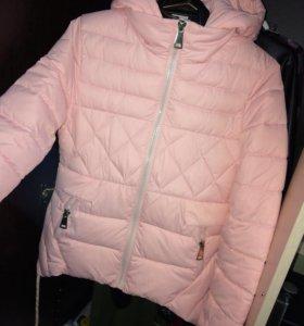 Продаю новую куртку
