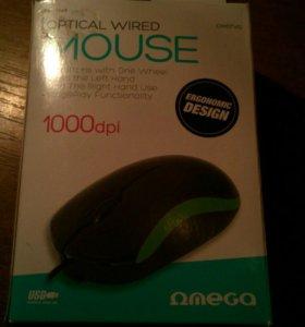 Мышка компютерная