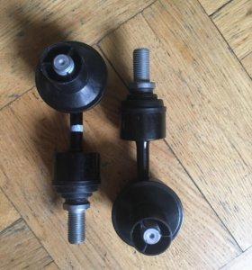 Стойки стабилизатора Kia ceed + втулки(задние)