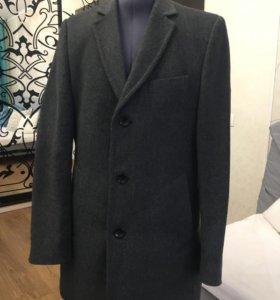 Зимнее пальто. Новое!