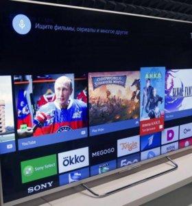 Продам телевизор 3 D Sony Bravia 55 диагональ