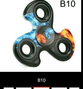 Spinner(Спиннер)B10