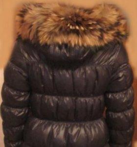 Куртка - пуховик женская Snowimage