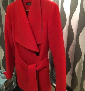 Шерстяное пальто Meray