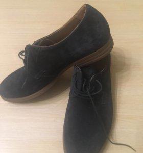 Ботинки Мascote