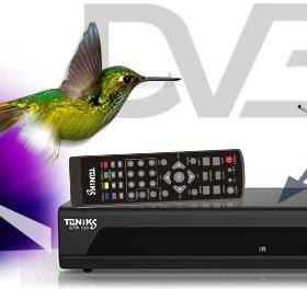 Цифровое телевидение бесплатно