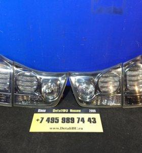 Светодиодные фонари Lexus RX300 RX330 RX350 RX400