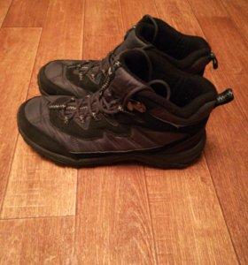 Мужские ботинки MERRELL 42 размер