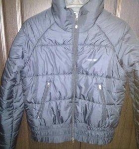 Куртка фирменная RBK(Reebok )