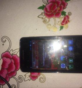 Продам телефон мтс 970