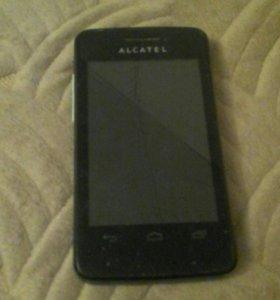 Смартфон Alcatel One Touch Pixi