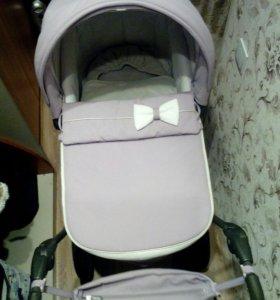Детская коляска инглезина