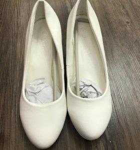 Туфли Banoo НОВЫЕ