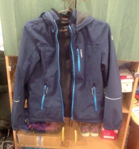 Куртка демисезонная Ice Park
