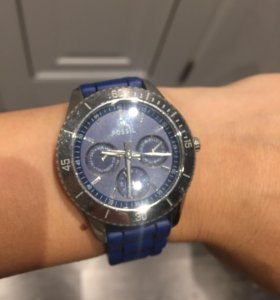 Часы fossil оригинал