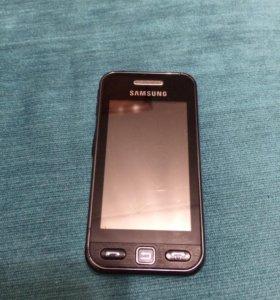 Samsung GT-S5230