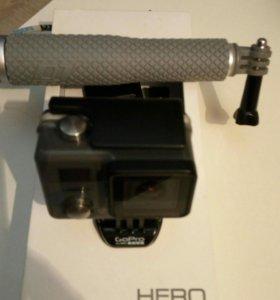 Экшн камера GoPro CHDHA-301(HERO)