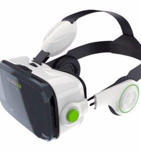 Новые Очки виртуальной реальности bobo z4
