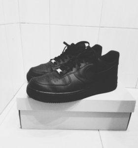 Кроссовки демисезон Nike Air Force 1 original
