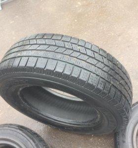 Шины Pirelli icesnow