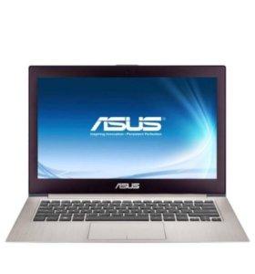 Ноутбук ASUS zenbook ux32a