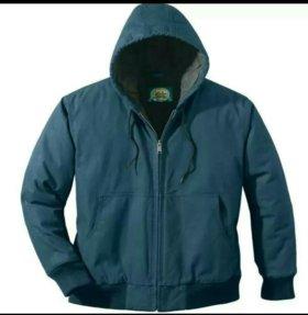 Новая куртка Cobelas