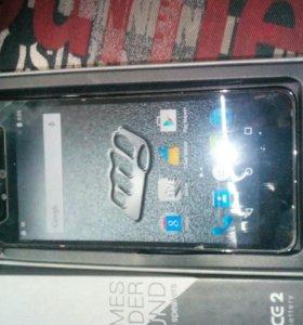 Micromax Q392