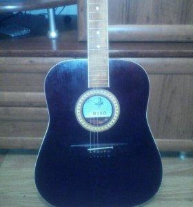 Гитара Нико