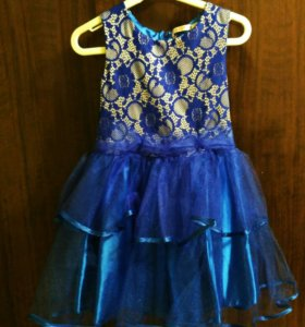 Праздничное платье ф-ма Пиколетто
