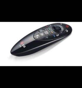 Пульт от Lg smart tv