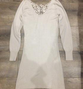 Трикотажное платье Oodgii 42/44