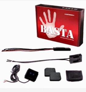 Противоугонная система Basta 912W