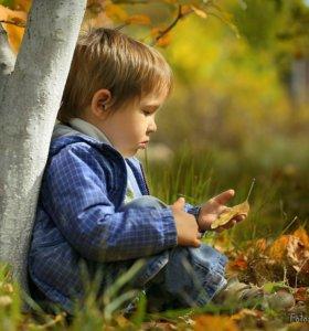 Фотограф. Детская, семейная фотосъёмка