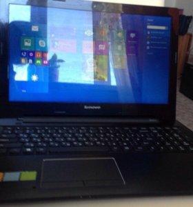 Lenovo IdeaPad Z5075 обмен на пк