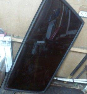 Заднее стекло на ВАЗ 2115