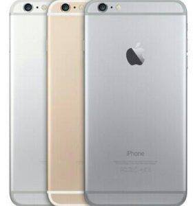Корпус айфон 6 все цвета