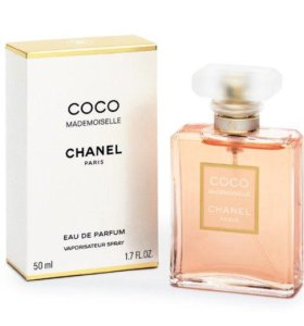Coco Mademoiselle Chanel (Коко Мадмуазель Шанель)