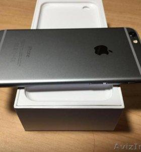 Продаю iPhone 6 на 64 гб в отличном состояние