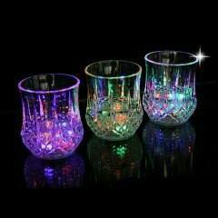 Светящийся стаканчик
