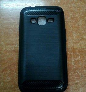 Чехол для Samsung Galaxy J1 новый